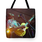Luther Allison-1 Tote Bag