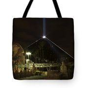 Luxor Tote Bag