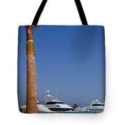 Luxury Yachts 03 Tote Bag