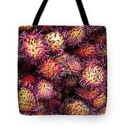 Lychee Fruit - Mercade Municipal Tote Bag