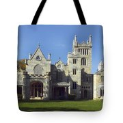 Lyndhurst Estate - Tarrytown New York Tote Bag