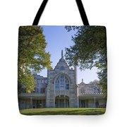 Lyndhurst Mansion Tote Bag