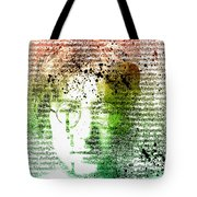 Lyrical Memories  Tote Bag