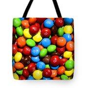 M - M - M - M - M Tote Bag