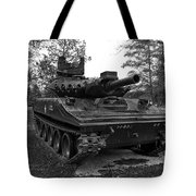M551a1 Sheridan Tank Tote Bag