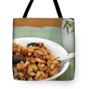 Macaroni Dinner Tote Bag