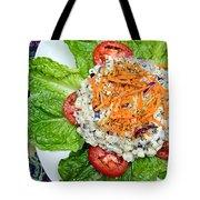 Macaroni Salad 1 Tote Bag