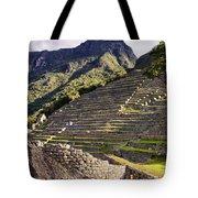 Macchu Picchu - Peru   Tote Bag