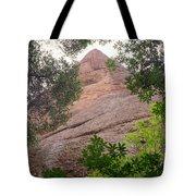 Machete Ridge Tote Bag