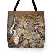 Machimus Sp. 31 Tote Bag