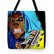 Machine Head-ie Tote Bag