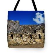 Machu Picchu Peru 13 Tote Bag