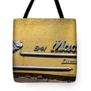 Mack B-61 Diesel Tote Bag