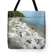 Mackinac Island Race Tote Bag
