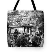 Mackinac Travel Tote Bag