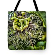 Mad Passion Tote Bag