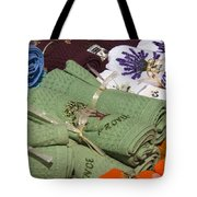 Made In Provence Tote Bag