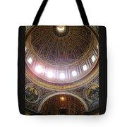 Madernos Nave Cupola Tote Bag