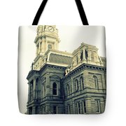 Madison County Tote Bag