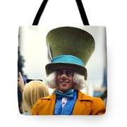 Madness I Say Tote Bag by Rachel E Moniz
