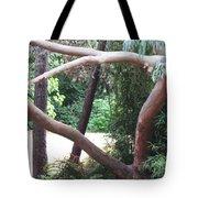 Madrona Tote Bag