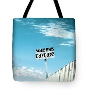 Maggie's Daycare Tote Bag