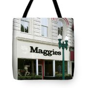 Maggie's Tote Bag