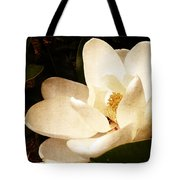 Maggnolia II Tote Bag by Tanya Jacobson-Smith