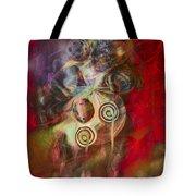 Magic Bag Tote Bag