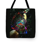 Magic Faire Tote Bag