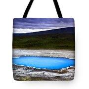 Magic Iceland Tote Bag