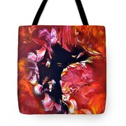 Magic Night Tote Bag