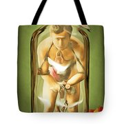 Magic Potion Number 9 Patent Pending 20140922 Tote Bag