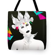 Magical 2 Tote Bag