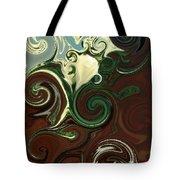 Magical Beauty Tote Bag