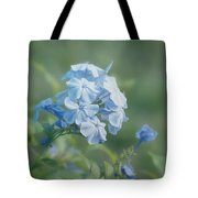 Magical Blues Tote Bag