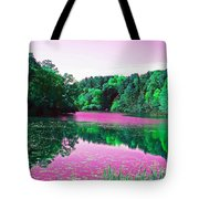 Magical Dream Tote Bag