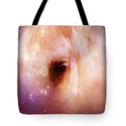 Magical Horse - Featured In 'comfortable Art Group' Tote Bag
