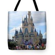Magical Kingdom Tote Bag