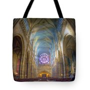 Magical Light Tote Bag by Joan Carroll
