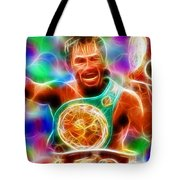Magical Manny Pacquiao Tote Bag