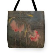 Magical Tote Bag by Mike Breau