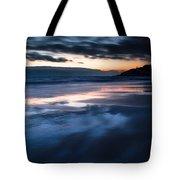 Magical Sunset Tote Bag