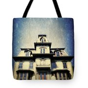 Magical Victorian Wonder Tote Bag