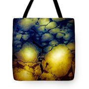 Magical Yellow 5 Tote Bag