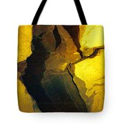 Magical Yellow 6 Tote Bag