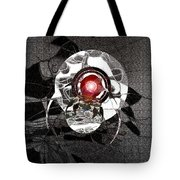 Magnificent Archer Tote Bag