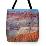 Magnificent Canyon - Grand Canyon Tote Bag