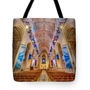 Magnificent Cathedral II Tote Bag