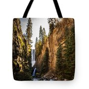 Magnificent  Mystic Falls  Tote Bag